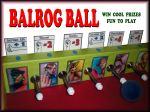 BALROG BALL 1