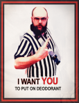 I want you_deoderant_poster copy