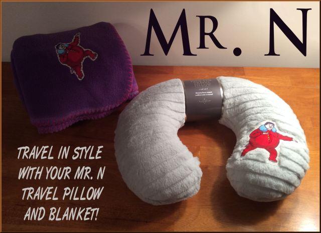 MR. N POSTING